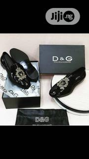 Quality D G Suede Shoes | Shoes for sale in Lagos State, Lagos Island