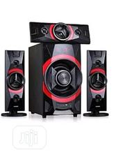 Hisonic 3.1ch Home Theatre And USB PLAYER MS- 6611BT   Audio & Music Equipment for sale in Lagos State, Ojo