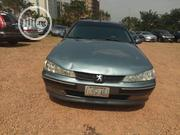 Peugeot 406 2002 Gray   Cars for sale in Abuja (FCT) State, Central Business District