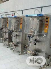 Quality Guaranteed Pure Water Packaging Machine | Manufacturing Equipment for sale in Lagos State, Ojo