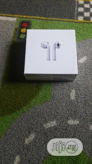 Apple Airpod | Headphones for sale in Lagos State, Lagos Mainland