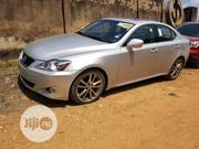 Lexus IS 2008 250 Silver | Cars for sale in Oyo State, Ibadan