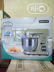 High Quality AMANDA CHEF 5litres 1000wtt CAKE MIXER | Restaurant & Catering Equipment for sale in Lagos State, Ojo