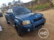Nissan Frontier 2003 Blue | Cars for sale in Oyo State, Ibadan