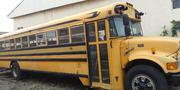 Hot Blue Bird Bus 2007 Yellow | Buses & Microbuses for sale in Abuja (FCT) State, Central Business District