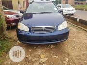 Toyota Corolla 2005 Blue | Cars for sale in Oyo State, Ibadan North