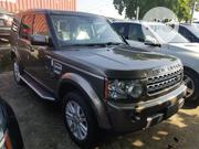 Land Rover LR4 HSE 2012 Gray | Cars for sale in Lagos State, Amuwo-Odofin