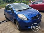Toyota Yaris 2007 1.3 HB T3 Blue | Cars for sale in Oyo State, Ibadan North