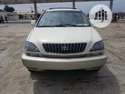 Lexus RX 2000 Beige | Cars for sale in Oyo State, Ibadan North