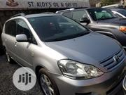 Toyota Avensis 2004 Verso Silver | Cars for sale in Lagos State, Amuwo-Odofin
