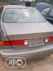 Toyota Camry 2004 Silver | Cars for sale in Edo State, Egor