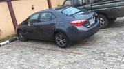 Toyota Corolla 2016 | Cars for sale in Rivers State, Port-Harcourt