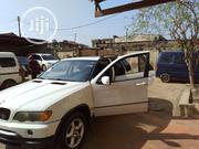 BMW X5 2003 3.0i White | Cars for sale in Oyo State, Ibadan South West