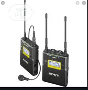Sony Lapel Microphone | Audio & Music Equipment for sale in Lagos State, Ikeja