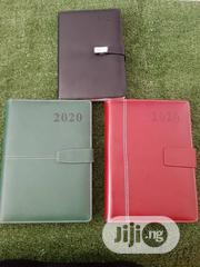 Leather Diary | Stationery for sale in Lagos State, Surulere
