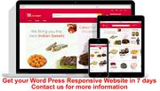 Get Your Word Press Responsive Website In 7 Days | Computer & IT Services for sale in Lagos State, Ikeja
