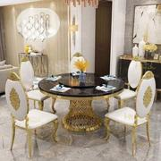 New Design 6 Seaters Royal Marble Dining. | Furniture for sale in Lagos State, Lagos Mainland