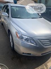Toyota Camry 2007 Silver | Cars for sale in Oyo State, Ibadan South West