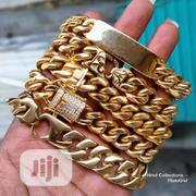 Exclusive Cuban Handchain | Jewelry for sale in Lagos State, Lagos Island