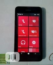 Nokia Lumia 530 Dual SIM 4 GB Black | Mobile Phones for sale in Oyo State, Ibadan South West