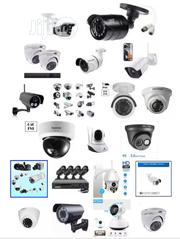 Installation Of Cctv Cameras | Security & Surveillance for sale in Lagos State, Ojo