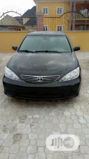 Toyota Camry 2005 Black | Cars for sale in Imo State, Owerri-Municipal