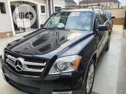 Mercedes-Benz GLK-Class 2010 350 Black | Cars for sale in Lagos State, Amuwo-Odofin