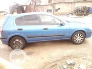 Nissan Almera 2004 Tino Blue | Cars for sale in Abuja (FCT) State, Jabi