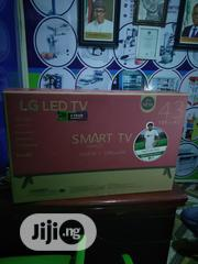 43inches Smart Led Lg Tv   TV & DVD Equipment for sale in Lagos State, Ojo