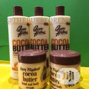 Queen Helens Elizabeth Cocoa Butter Cream. | Skin Care for sale in Lagos State, Ajah