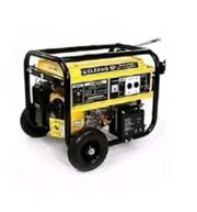 Elepaq 4.5kva Key Start Generator Sv7500e2 | Electrical Equipments for sale in Lagos State, Ojo