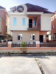 5bdrms Detached Duplex With A Room Bq Is For Sale | Houses & Apartments For Sale for sale in Lagos State, Ojodu