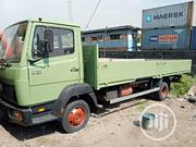 Mercedes Benz 1998 Green | Trucks & Trailers for sale in Lagos State, Apapa