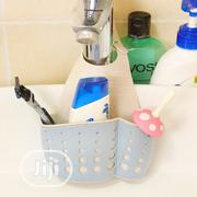Sponge And Soap Holder Drainer | Home Accessories for sale in Abuja (FCT) State, Wuse II