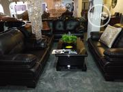 Full Settee | Furniture for sale in Lagos State, Victoria Island
