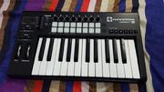 Novation Launch Key25 Midi Controller With Drum Pads | Audio & Music Equipment for sale in Lagos State, Ojo