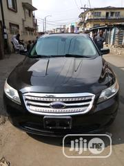 Ford Taurus 2011 Black | Cars for sale in Lagos State, Oshodi-Isolo