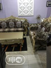 Quality Turkey 7 Seaters Royal Chair. | Furniture for sale in Lagos State, Lagos Mainland