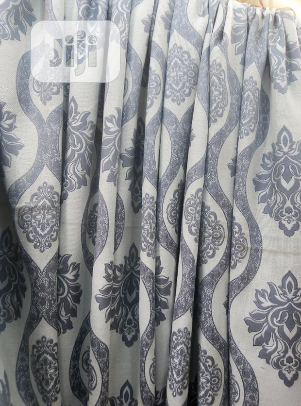 Curtains /Blinds/ Bedsheets