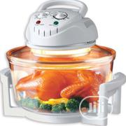 Halogen Oven and Air Fryer | Kitchen Appliances for sale in Lagos State, Ikeja