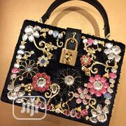 Acrylic Vintage Clutch Purse | Bags for sale in Abuja (FCT) State, Central Business District