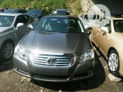 Toyota Avalon 2007 Limited Gray | Cars for sale in Lagos State, Apapa