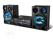 Polystar Bluetooth Home Theatre | Audio & Music Equipment for sale in Lagos State, Ojo