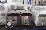 Table Top Gas Deep Fryer | Restaurant & Catering Equipment for sale in Lagos State, Ojo