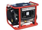 Senwei 1.8KVA Manual Start Generator Eco2990s | Electrical Equipments for sale in Lagos State, Ojo