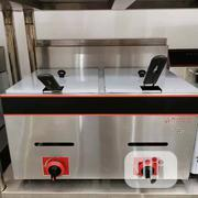 Table Top Gas Fryer 16liter   Restaurant & Catering Equipment for sale in Lagos State, Ojo