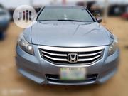Honda Accord 2011 Gray | Cars for sale in Niger State, Tafa