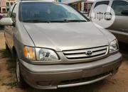 Toyota Sienna 2002 Gold | Cars for sale in Abuja (FCT) State, Nyanya