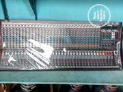 Sound Blaster 32 Channel Professional Mixer | Audio & Music Equipment for sale in Lagos State, Mushin