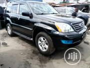 Lexus GX 2005 470 Sport Utility Black | Cars for sale in Lagos State, Lagos Mainland
